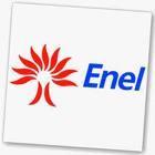 il logo enel