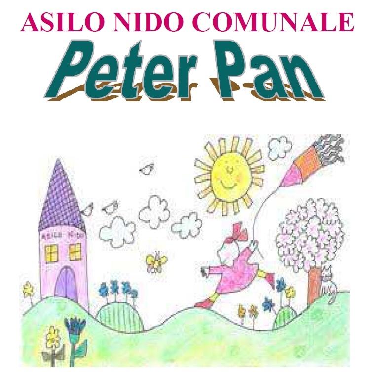 """APPROVAZIONE GRADUATORIE ASILO NIDO """"PETER PAN"""" ANNO 2017/2018"""